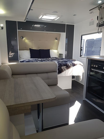 Network RV Caravans