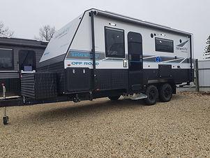 Network RV Caravan