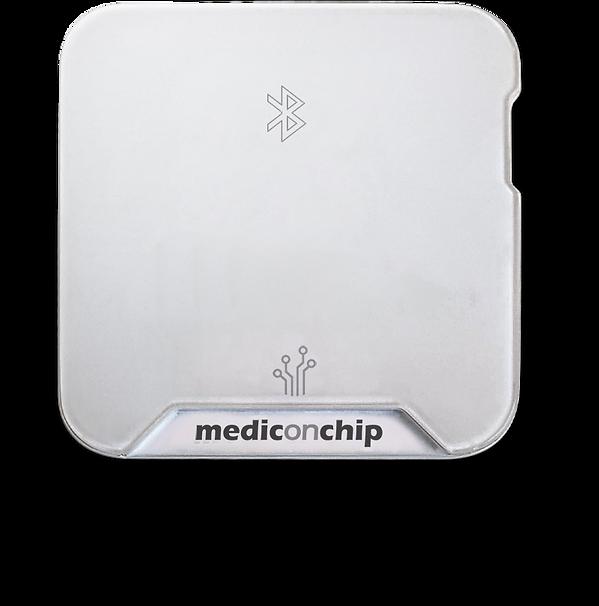 Biossensor Mediconchip