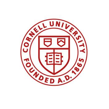 Logotipo Cornell University