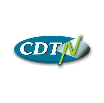 Logotipo CDTN