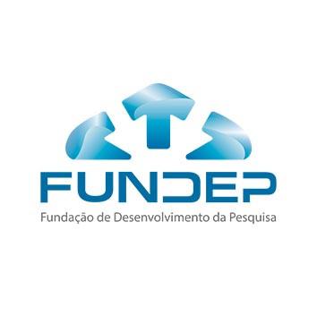 Logotipo FUNDEP