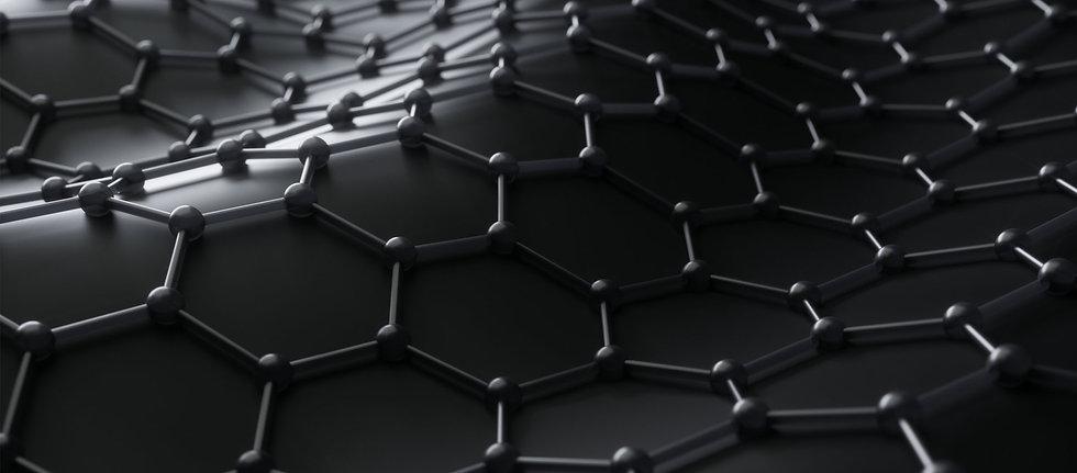 Tecnologia revolucionária do grafeno
