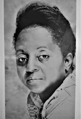 Evódia Johnson; In memoriam