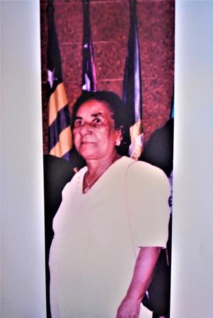 Ruth Conde Shockness; In memoriam