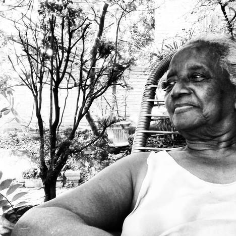 Berenice Johnson; In memoriam