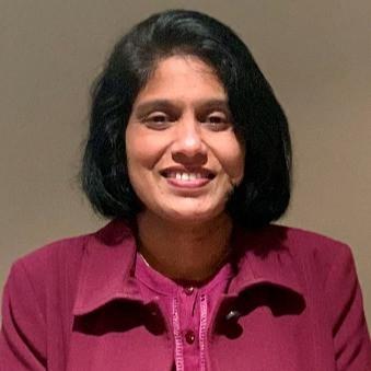 Welcome Dr Savithri