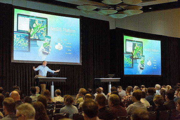 URISA Annual GIS Pro Conference Of The Year
