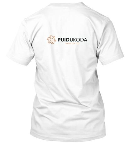 PUIDUKODA- T-särk