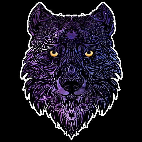Spacewolf