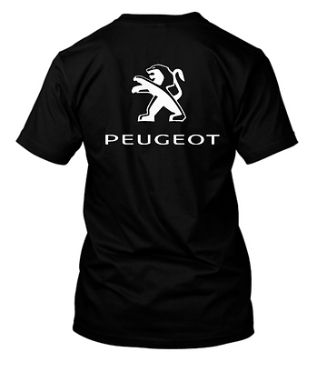 Peugeot- T-särk