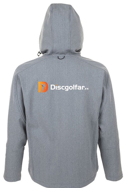 #Discgolfar.ee Softshell Repley