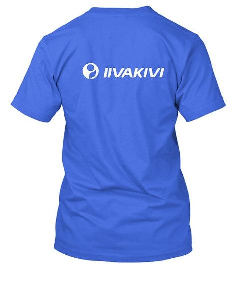 Iivakivi- T-särgid