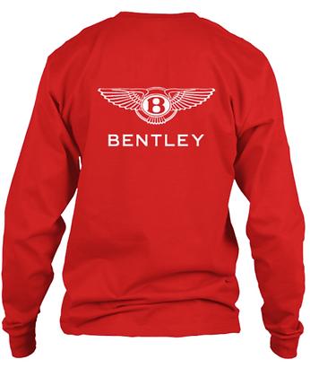 Bentley- Kapuutsita pusa