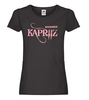 Kapriiz- Naiste t-särk