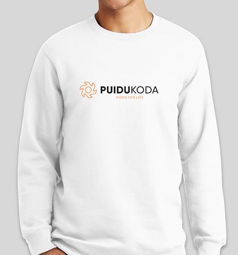 PUIDUKODA- Kapuutsita pusa