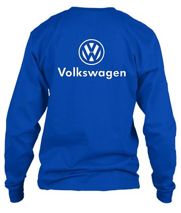 Volkswagen- Kapuutsita pusa
