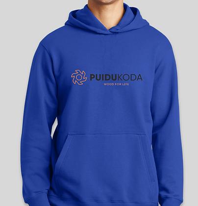PUIDUKODA-Kapuutsiga pusa