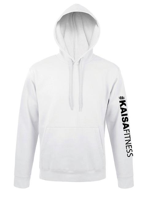 #KAISAFITNESS- Kapuutsiga pusa