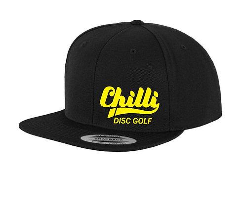 Chilli Disc Golf Cap