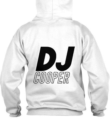 DJ COOPER- Kapuutsiga pusa