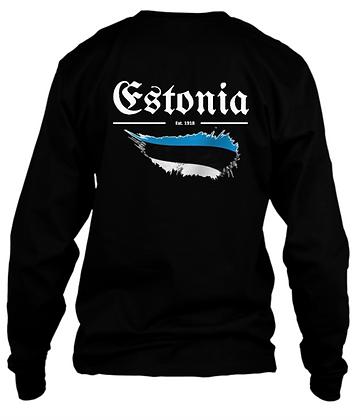 Estonia kapuutsita pusa