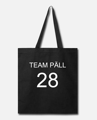 Team Päll- kott
