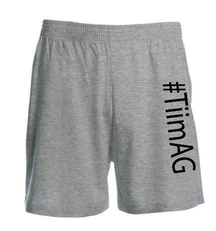 AG- Lühikesed püksid