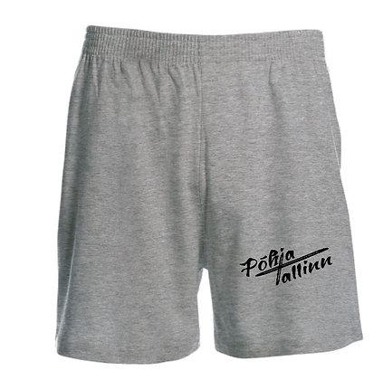 PTLN- Lühikesed püksid