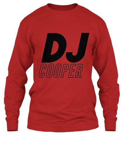 DJ COOPER- Kapuutsita pusa