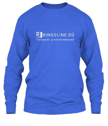 RINGOLINE OÜ- Kapuutsita pusa