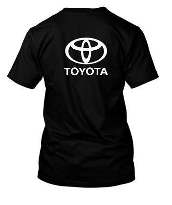 Toyota- T-särk