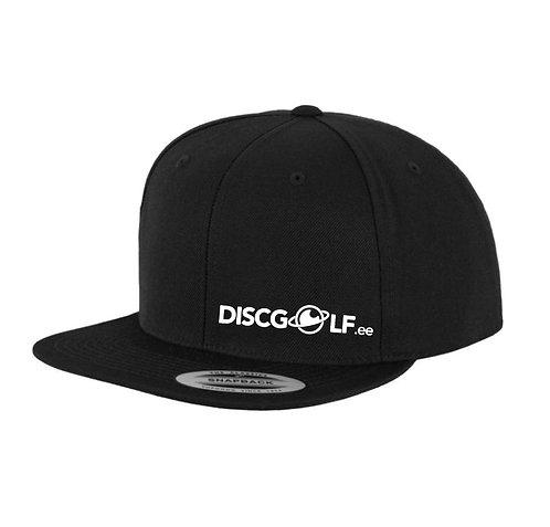 #Discgolf.ee Cap