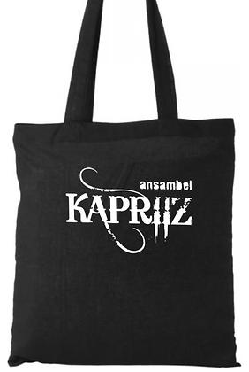 Kapriiz- Puuvillane kott