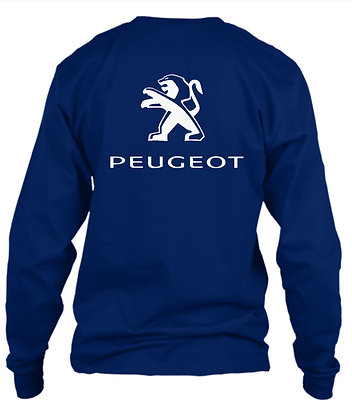 Peugeot- Kapuutsita pusa