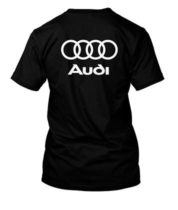 Audi- T-särk