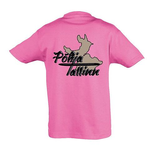 PTLN-Laste t-särk