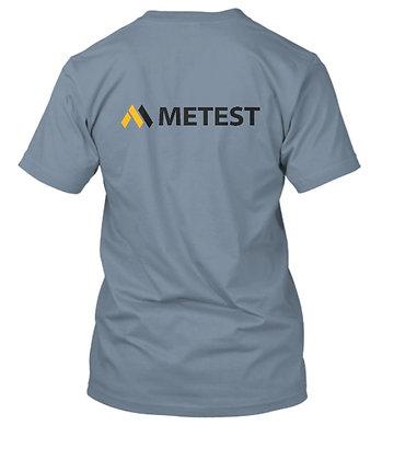 MetEst- T-särgid