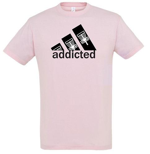 Disc golf- Addicted