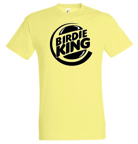 #Disc golf- Birdie King