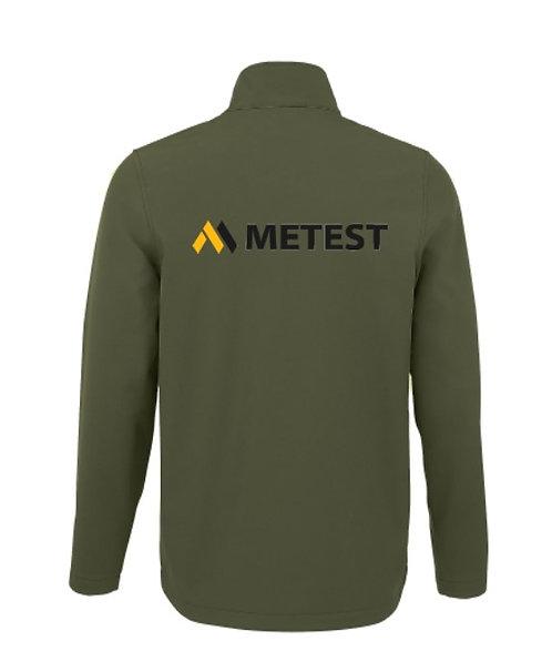 MetEst- Softshell