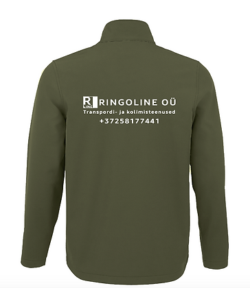 RINGOLINE OÜ- softshell
