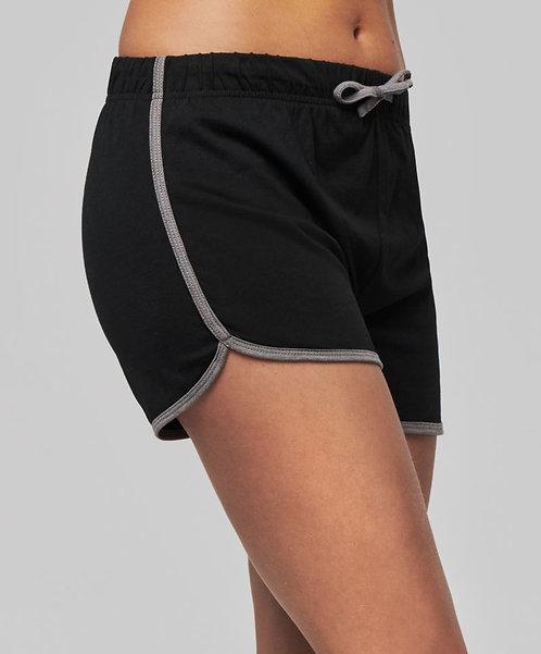 Naiste lühikesed püksid- PA1021