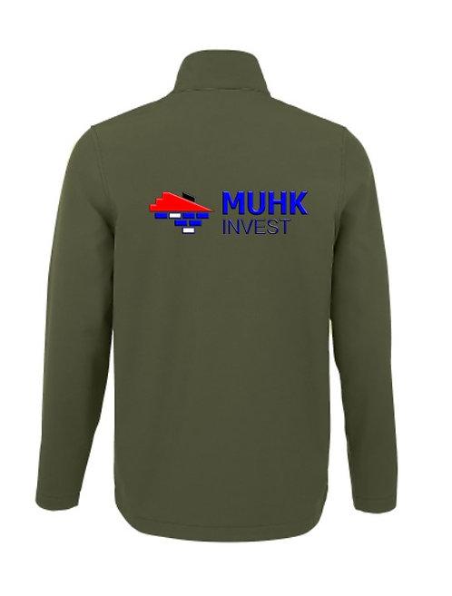 Muhk Invest- Softshell