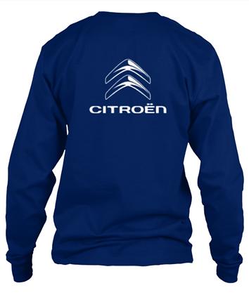 Citroen- Kapuutsita pusa