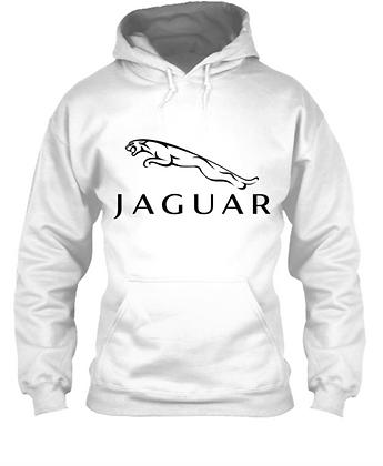 Jaguar- Kapuutsiga pusa