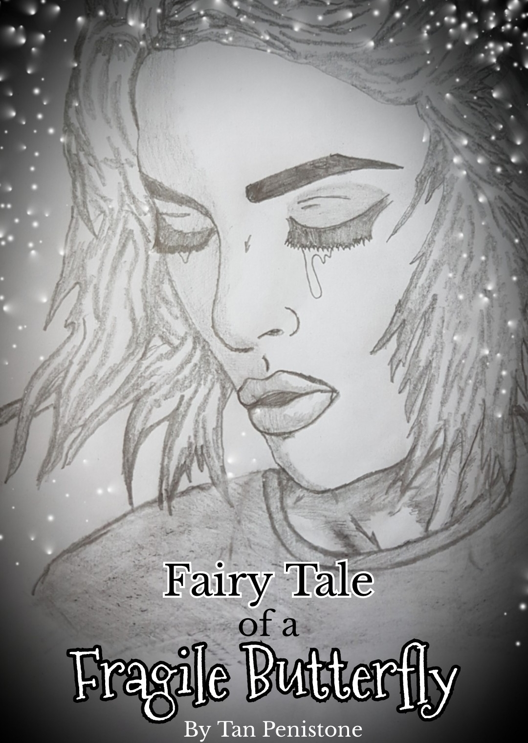 Fairytale Of A Fragile Butterfly