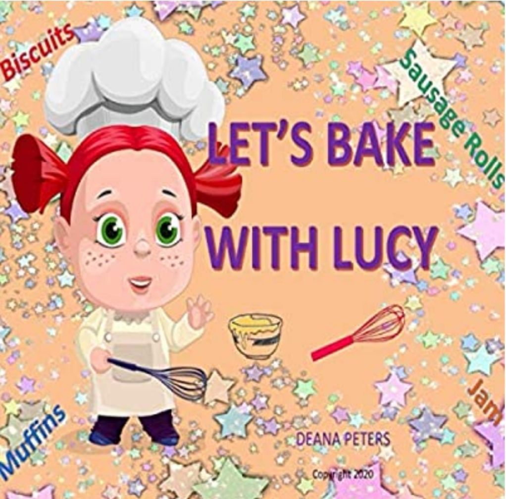 Lets Bake With Lucy