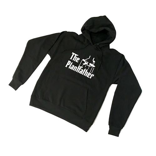 The Plantfather Hooded Sweatshirt