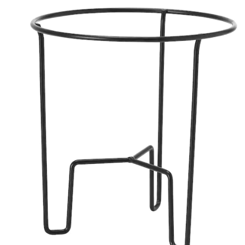 """8.25"""" Convertible Plant Stand"""